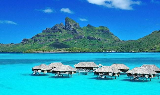 Cocoa Island Hotel 2