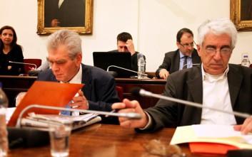 Διέψευσαν παρεμβάσεις στη Δικαιοσύνη Παρασκευόπουλος-Παπαγγελόπουλος