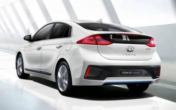 Διάκριση σε βραβεία σχεδιασμού για την Hyundai