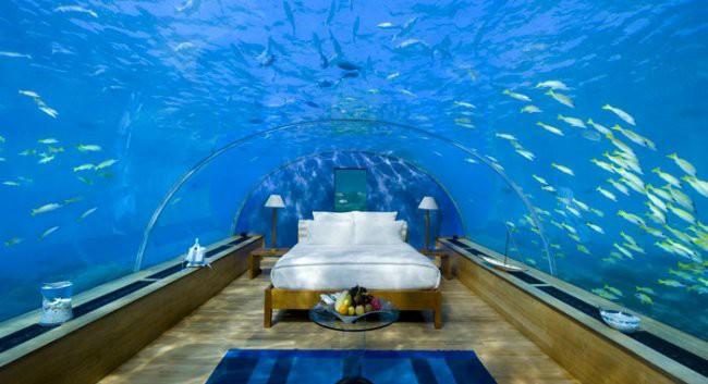 Poseidon Undersea 1