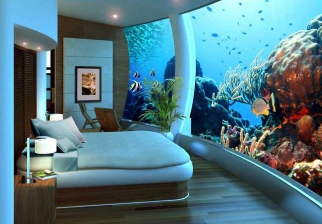 Poseidon-Undersea 2