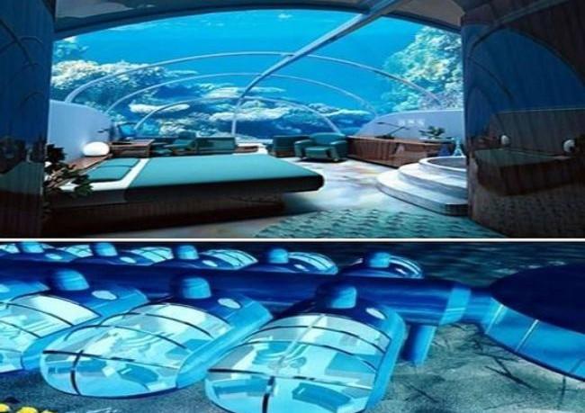 Poseidon-Undersea 3