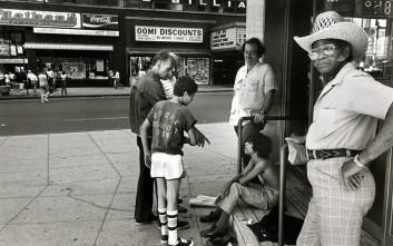 Η πορνεία στην Times Square του 1970