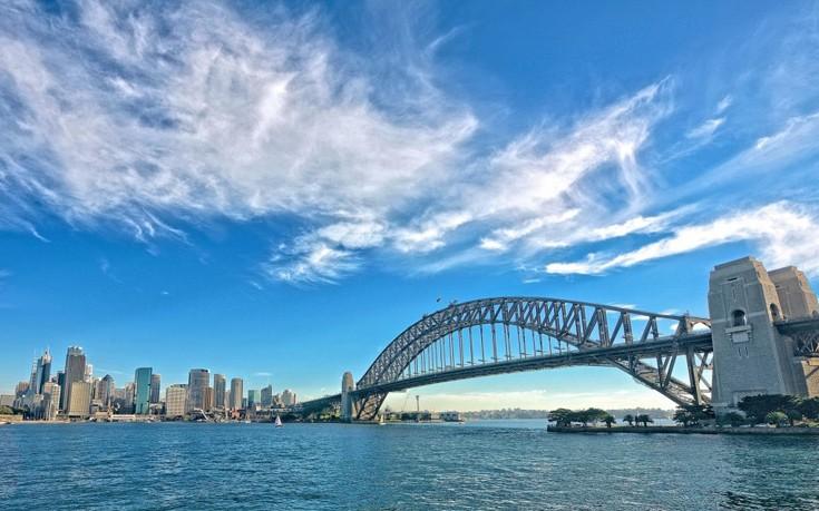 Travel-1-Australia