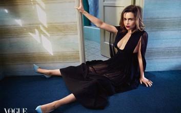 Η Emilia Clarke η πιο σέξι γυναίκα του κόσμου το 2015