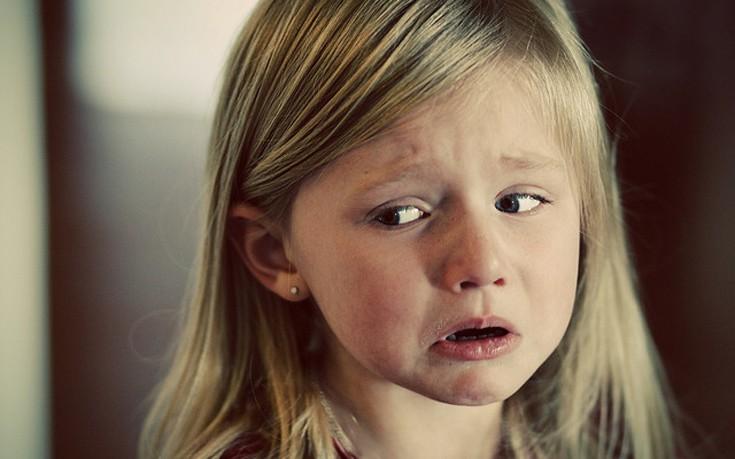 Γιατί πρέπει να ζητάτε συγγνώμη από το παιδί