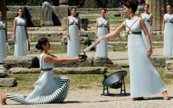 Ξεκινά η αποκατάσταση του μουσείου σύγχρονων Ολυμπιακών Αγώνων στην Αρχαία Ολυμπία