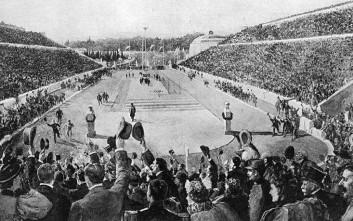 Διασκεδαστικά ευτράπελα από τους πρώτους σύγχρονους Ολυμπιακούς