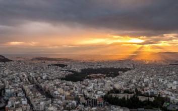 Προβλέπεται συρρίκνωση του πληθυσμού της Ελλάδας κατά 14,5% έως το 2050