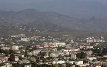 Το Αζερμπαϊτζάν παύει τις εχθροπραξίες στο Ναγκόρνο Καραμπάχ