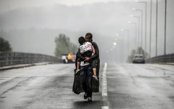 Μουσικό – φωτογραφικό ταξίδι στο Μέγαρο Μουσικής για τους πρόσφυγες