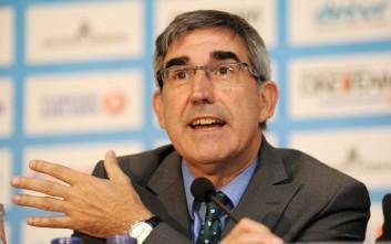 Μπερτομέου: Στηρίζουμε τις εθνικές ομάδες αλλά να παίζουν οι καλύτερoι