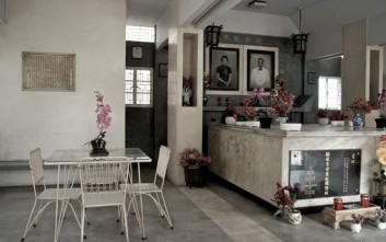 Οι πολυτελείς τάφοι στις Φιλιππίνες, με κουζίνα και air condition!