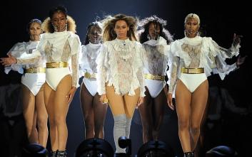 Το τραγούδι που αφιέρωσε η Beyonce στον σύζυγό της