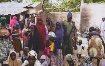 Επισιτιστική κρίση για 9,2 εκατ. ανθρώπους στη λίμνη Τσαντ