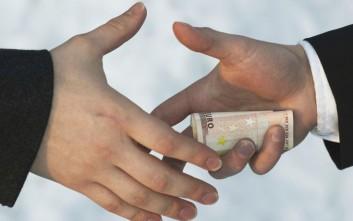 Αποκαλυπτικά στοιχεία για τη διαφθορά στην Ελλάδα