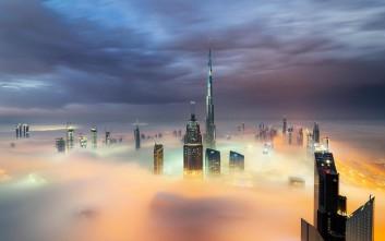 Οι «αιωρούμενοι» ουρανοξύστες του Ντουμπάι