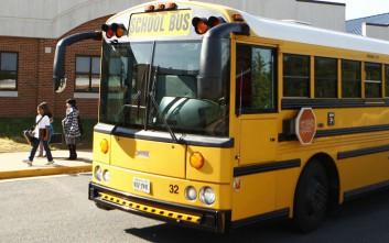 Κι όμως, πράκτορες της CIA ξέχασαν εκρηκτικά σε σχολικό λεωφορείο!