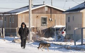 «Επιδημία» αυτοκτονιών σε κοινότητα Αβορίγινων στον Καναδά