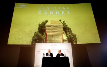 Αυτές είναι οι ταινίες που θα συμμετάσχουν στο Φεστιβάλ των Καννών