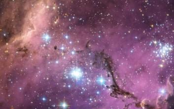 Ανακαλύφθηκαν τα αρχαιότερα ίχνη άστρων