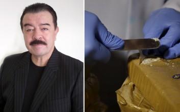 Πώς ένας μυστικός αστυνομικός ξεγελά τους ντίλερ και δε δοκιμάζει ναρκωτικά