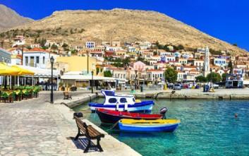 Χάλκη, το ακριτικό αριστοκρατικό νησί της Ελλάδας