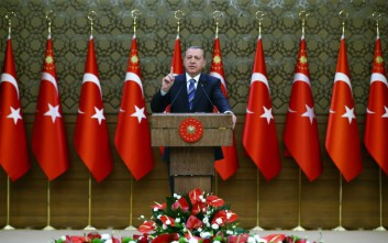 Υποχώρησε η Κομισιόν στις απειλές του Ερντογάν