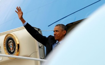 Στις 10 Ιανουαρίου η αποχαιρετιστήρια ομιλία Ομπάμα