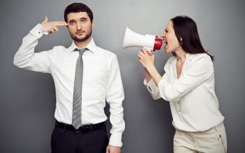 Οι καβγάδες κάνουν καλό στην υγεία των ζευγαριών, σύμφωνα με έρευνα