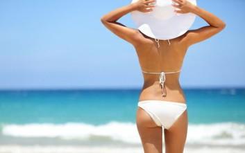 Θεραπείες για τέλειο σώμα πριν το καλοκαίρι