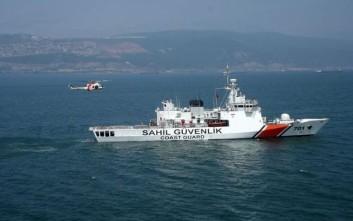 Ιδιοκτήτης σκάφους που απειλήθηκε από Τούρκους: Το αλιευτικό βρισκόταν στα ελληνικά ύδατα