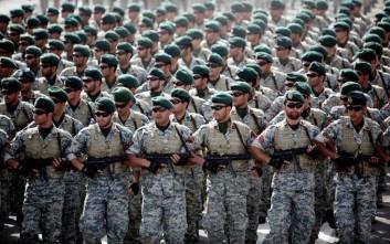 Ιράν: Θα επιδιώξουμε την πλήρη καταστροφή οποιουδήποτε μας επιτεθεί