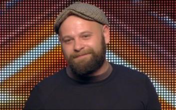 Ο άστεγος Αλέξανδρος στις οντισιόν του X Factor