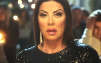 H Λαίδη, Άντζελα Δημητρίου έκανε viral τη διαφήμιση των Jumbo σε λίγα λεπτά