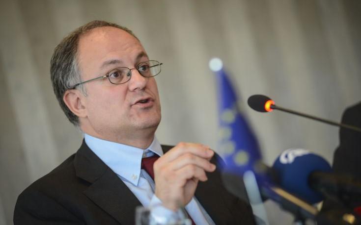 Ο Γκουαλτιέρι ζητά να ενημερωθεί το Ευρωκοινοβούλιο για τις εργασιακές σχέσεις στην Ελλάδα