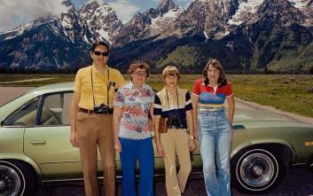 Επιστροφή στα road trips τριάντα χρόνια πριν