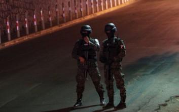Σε σκάνδαλο δολοφονιών εμπλέκεται ο ΥΠΕΞ της Ονδούρας