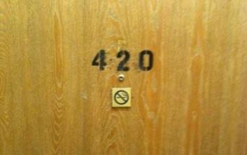 Γιατί τα ξενοδοχεία αποφεύγουν το δωμάτιο με τον αριθμό 420