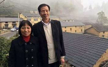 Κινέζος κροίσος απαρνήθηκε την περιουσία του για να ζήσει στο χωριό