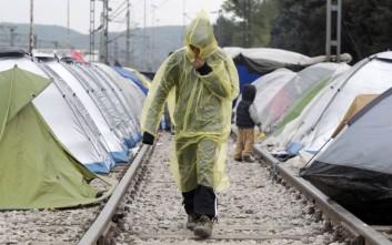 Στους 53.717 οι πρόσφυγες σε όλη τη χώρα σήμερα