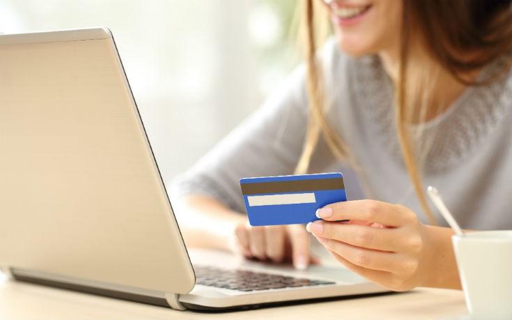 Εξόφληση φόρων και στο Taxisnet με κάρτα