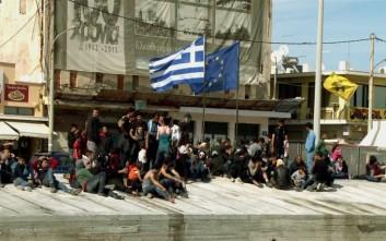 Ιδιοκτήτες ενοικιαζόμενων και ξενοδόχοι κλείνουν την πόρτα στις ΜΚΟ