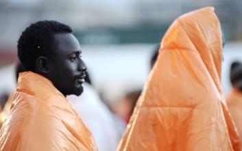 Στους δρόμους χιλιάδες Ιταλοί κατά του αντιμεταναστευτικού διατάγματος