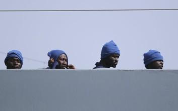 Το σχέδιό της Ιταλίας για το μεταναστευτικό