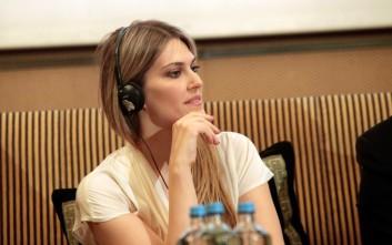 Καϊλή: Θα έπρεπε να διαγράψουμε τον Αλέξη Τσίπρα