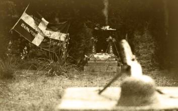 Η αιματοβαμμένη Πρωτομαγιά του 1944