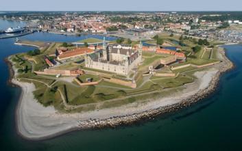 Κάστρο Κρόνμποργκ, με... άρωμα από Άμλετ