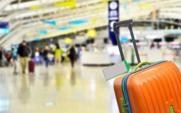 Έξι tips για να μην χάσετε την αποσκευή σας