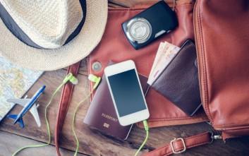 Πώς η τεχνολογία επηρεάζει τα ταξίδια μας